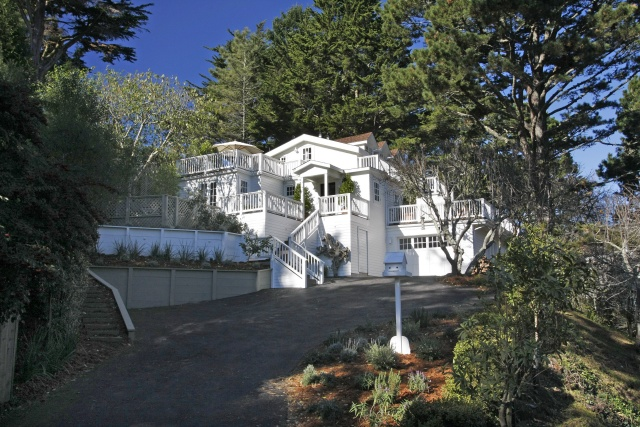 Mill Valley Tam Oasis